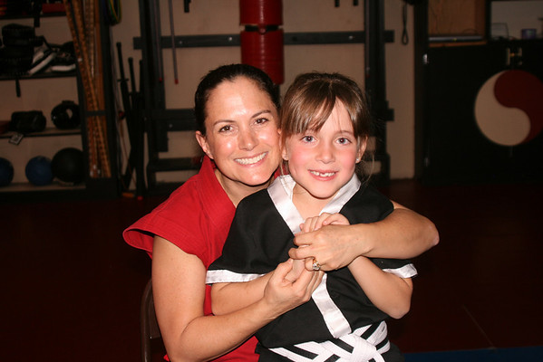 Little Ninjas Karate Classes in Woodland Hills, CA